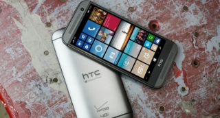 Ozvaničen HTC One M8 uz Windows Phone, ekskluzivno za Verizon