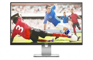 Dell donosi i 24-inčni i 27-inčni White LED Backlight Full HD monitor