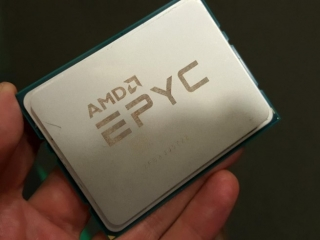 AMD EPYC 7000 Server procesori imaju do 32 jezgra