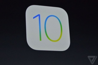 Apple najavio iOS 10