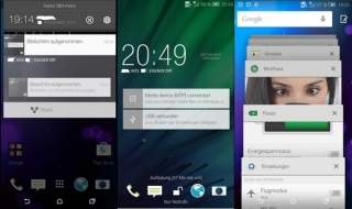 Android 5.0 Lollipop ažuriranje za HTC One (M8) i M7 stiže 3. januara