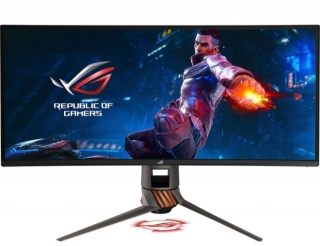 Asusov novi ROG Swift PG349Q monitor ima 120Hz zakrivljeni panel