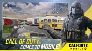 Call of Duty: Mobile dostupan za Android!