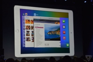 Apple WWDC 2015: iOS 9 donosi split-screen multitasking na iPad