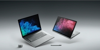Novi Surface Book 2 model implementira najnoviji Intelov četvorojezgarni procesor