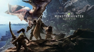 Monster Hunter: World datum objave i PC sistemski zahtevi (video)