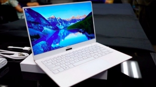Dell XPS 13 laptop za 2018. godinu