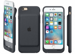 Apple Smart Battery Case za iPhone 6 i 6s produžava trajanje baterije