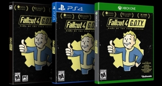Bethesda najavila Fallout 4: Game of the Year Edition