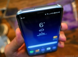 DisplayMate: Samsung Galaxy S8 ima najbolji displej