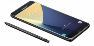 Samsung Galaxy Note8 počeo da dobija Android 9.0 Pie uz One UI