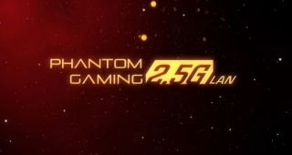 ASRock nagoveštava Phantom Gaming matične ploče, uz 2.5G LAN (video)