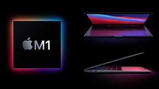 MacBook Air sa M1 čipom na benchmark testovima bolji od 16-inčnog MacBook Pro