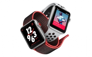 Apple Watch Nike+ Series 3 u prodaji