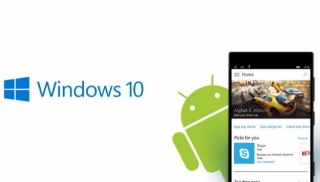 Procureli Microsoftovi planovi da donese Android aplikacije na Windows 10 Mobile