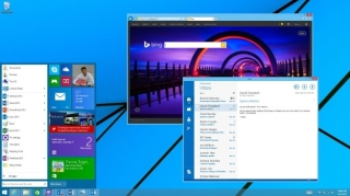 Uskoro stiže novi preview build za Windows 10