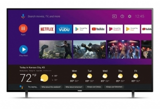 Philips ima pristupačan 4K Android TV sa Google Assistantom