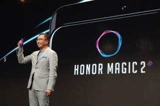 Honor Magic 2 premijerno najavljen na IFA sajmu u Berlinu