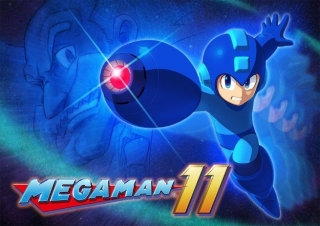 Capcom zvanično najavio Mega Man 11 (video)