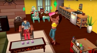 The Sims najavljen za Android i iOS