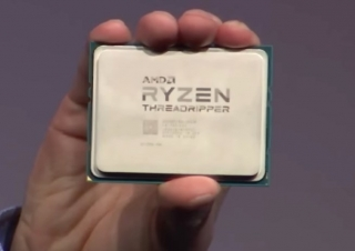 Computex 2017: AMD sprema devet modela svog ThreadRipper CPU-a