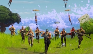 Ovako izgleda Fortnite na Androidu (video)