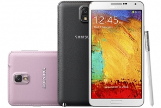 Galaxy Note 3 dobija Android Lollipop OTA u Evropi