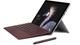 Microsoft predstavio osveženi Surface Pro laptop (video)