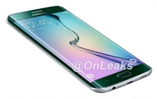 Render Samsung Galaxy S6 Edge Plus telefona