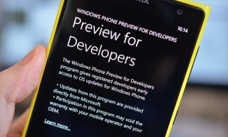 Windows Phone 8.1 GDR 2 programerima stiže 8. oktobra?