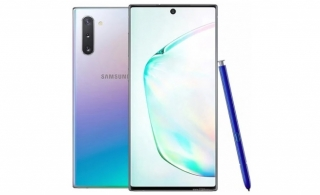 Samsung isporučuje One UI 3.0 i Android 11 na Galaxy Note10
