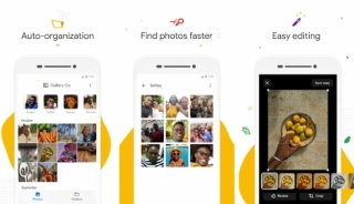 Google objavio Gallery Go, svedeniju alternativu za Google Photos (video)
