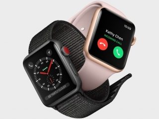 Apple Watch Series 4 bi mogao imati veći displej