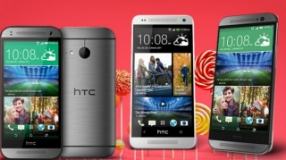 HTC One, One (M8), One mini i mini 2 dobijaju Android 5.0 Lollipop