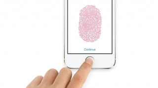 Apple i dalje radi na Touch ID funkciji za iPhone?