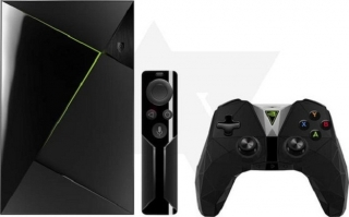 Ovako izgleda Nvidia Shield Android TV 2017 konzola