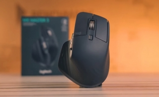 Gospodar miševa - Logitech MX Master 3 (video)