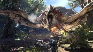 Monster Hunter World je novi hit u svetu igara