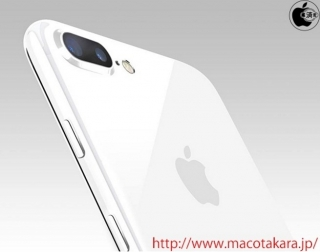Apple bi mogao predstaviti Jet White verzije iPhone 7 i iPhone 7 Plus telefona
