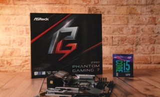 ASRock Phantom Gaming 7 – poslednji udarac Intela (video)