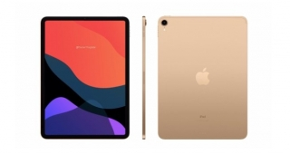 Apple iPad Air 4 bi mogao imati 11-inčni displej i USB-C port