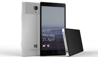Microsoft Surface Phone bi mogao imati impresivne specifikacije: Snapdragon 830, do 8GB RAM-a