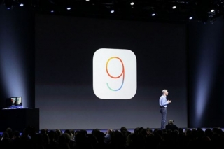 Apple WWDC 2015: Apple najavio iOS 9