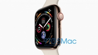 Apple Watch Series 4 će imati ekran više rezolucije od prethodnika