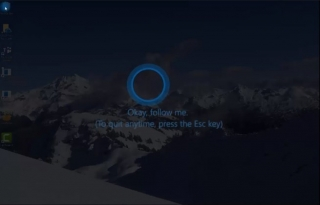 Cortana 'Follow Me' će voditi korisnike kroz Windows podešavanja (video)