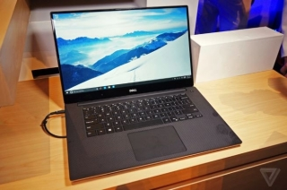 Computex 2015: Dell otkrio XPS 15 laptop uz Infinity Display