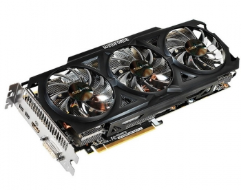 Gigabyte objavio Radeon R9 280 WindForce OC