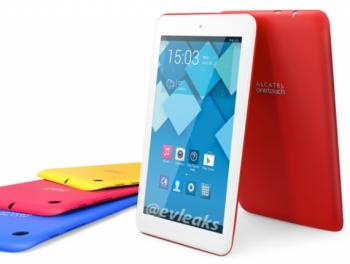 Alcatel priprema ONE TOUCH POP 7 Android tablet