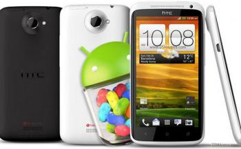 HTC One X dobio Android 4.2.2 uz Sense 5