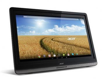 Acer spremio i 24-inčni All-in-One uz Android i Tegru 3